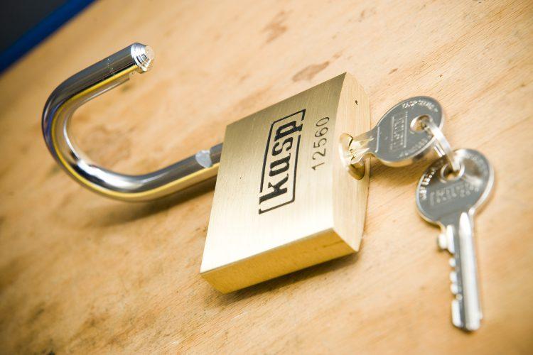 Lock Repair & Replacement